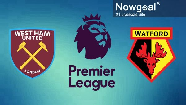 West Ham United Vs Watford Di 2020
