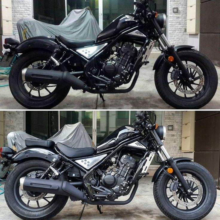 15 best honda rebel 500 images on pinterest | motorcycle, honda
