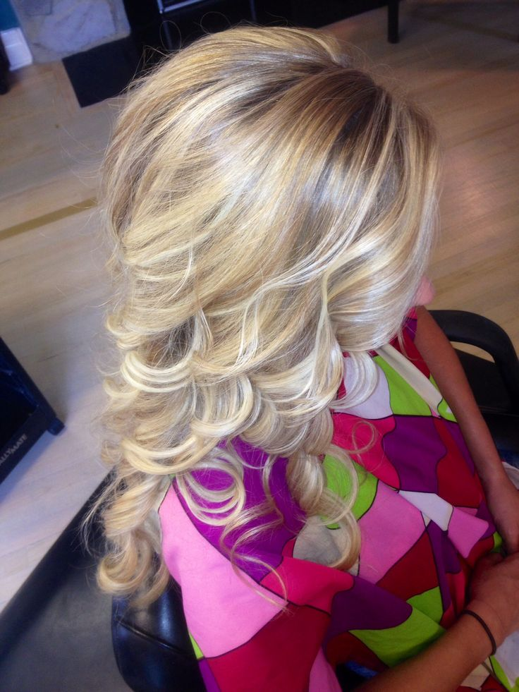 Beautiful highlight and lowlight for Hanna!