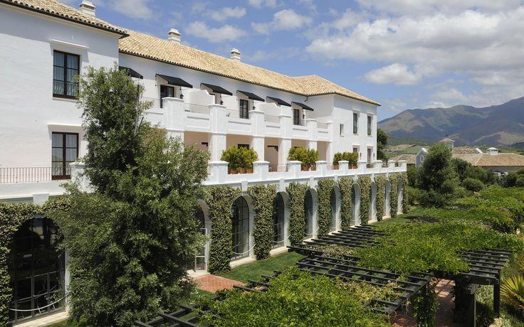 Luxury Villa, Villa Cortesin, Marbella, Spain, Europe (photo#8287)