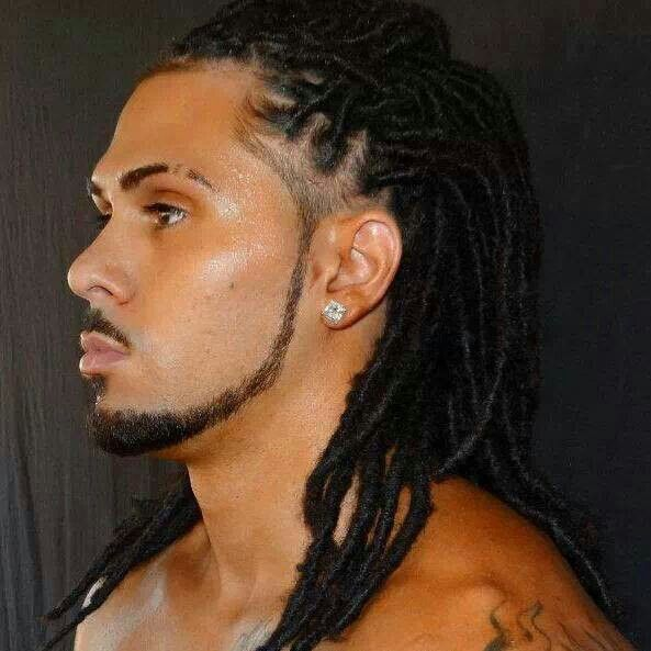 Awesome 1000 Ideas About Dreadlock Styles For Men On Pinterest Hairstyles For Men Maxibearus