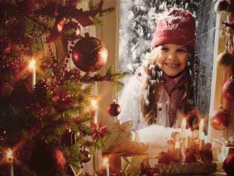 Zámbó Jimmy - Karácsony ünnepén