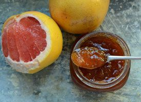 How-Tuesday: Grapefruit Jam on Etsy