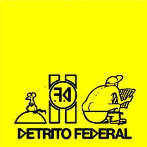 Detrito Federal, 1987