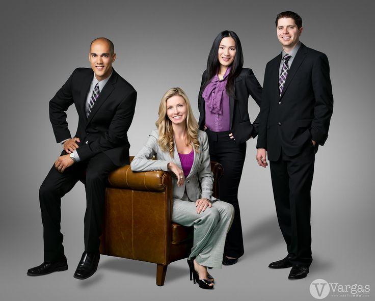 New Real Estate Team Member, New Team photo?