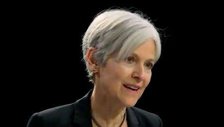 GREAT INTERVIEW: On the eve of the election, Dr. Jill Stein takes questions... Green Party Presidential Candidate Jill Stein Challenges Lesser Evilism and Safe-State Strategy
