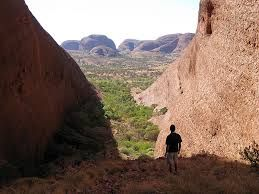 Image result for valley of winds uluru