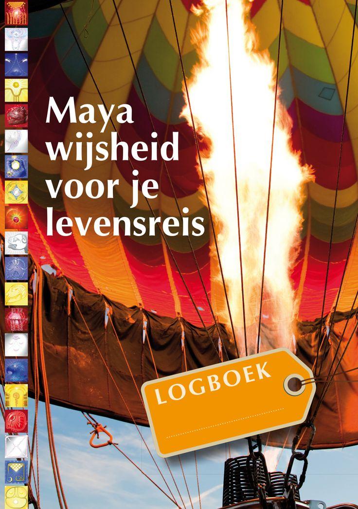 Maya wijsheid voor je levensreis logboek, Elvira van Rijn, met zegelillustraties van Patricia Mooren  http://www.a3boeken.nl/nl/webshop/maya-wijsheid-voor-je-levensreis-logboek-elvira-van-rijn/