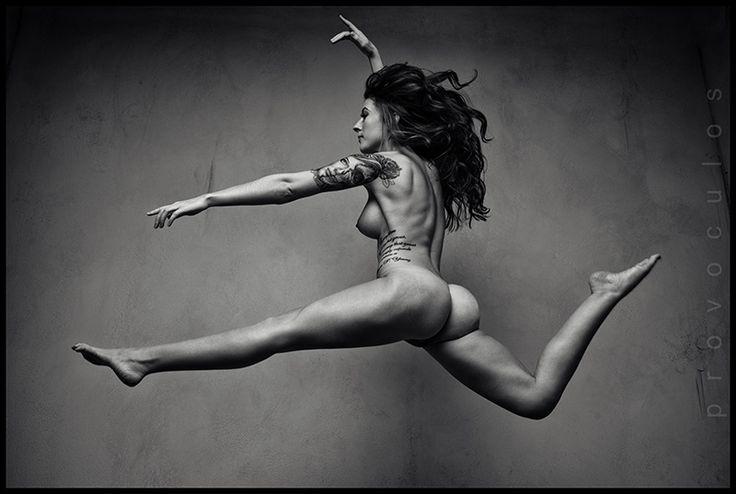 Donna Feldman Naked 109