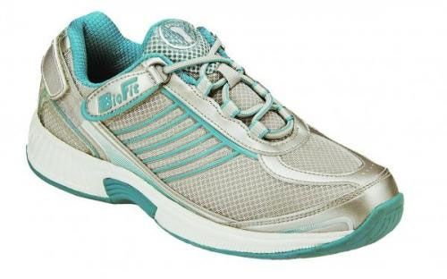 Orthofeet Verve Shoes Womens Walking Shoes