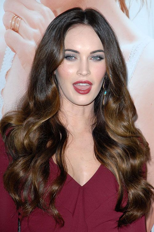 megan fox hair styles 14 best images about hair styles on 4082 | 16c0d4a9f4fe6ed3f2a09c324f8e7f62