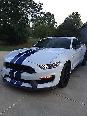 nice 2016 Ford Mustang - For Sale View more at http://shipperscentral.com/wp/product/2016-ford-mustang-for-sale/