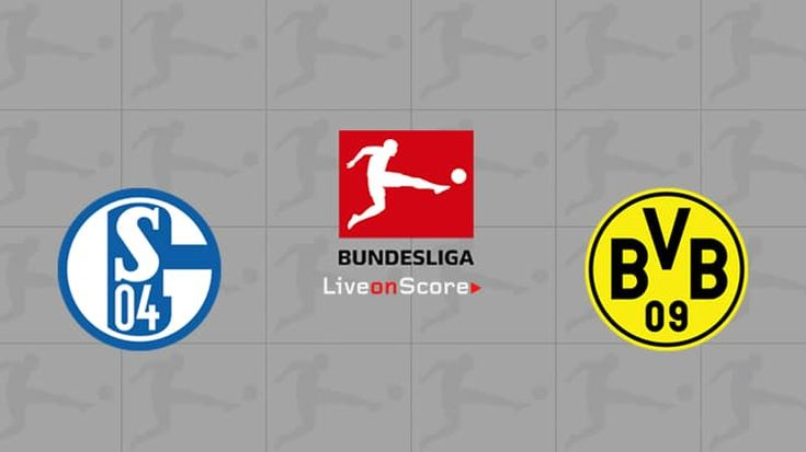 Schalke vs Dortmund Preview and Prediction Live stream ...