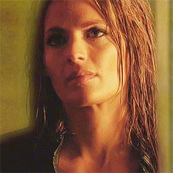 """I'm so sorry, Castle."""