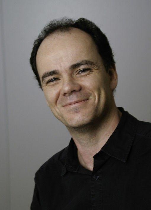 Stéphane Blais
