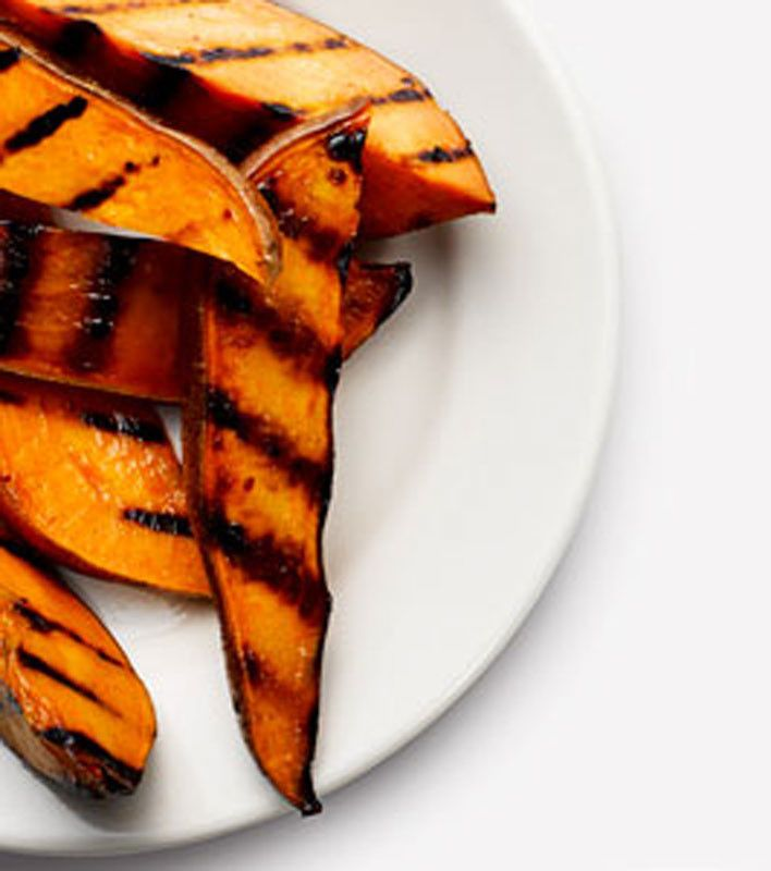 Sweet potatoes make me so happy! So delicious, healthy, and cheap! #makefithappencontest