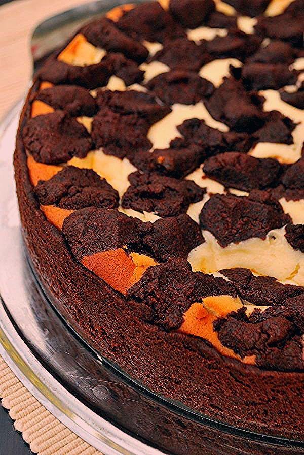 Шоколадный торт в пароварке рецепты с фото