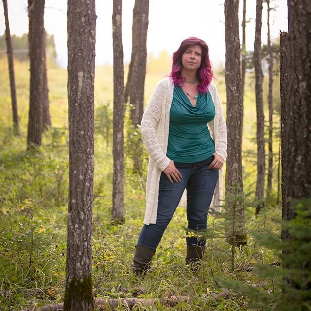 Allison Rutley Photography | Hinton, Alberta | Portrait