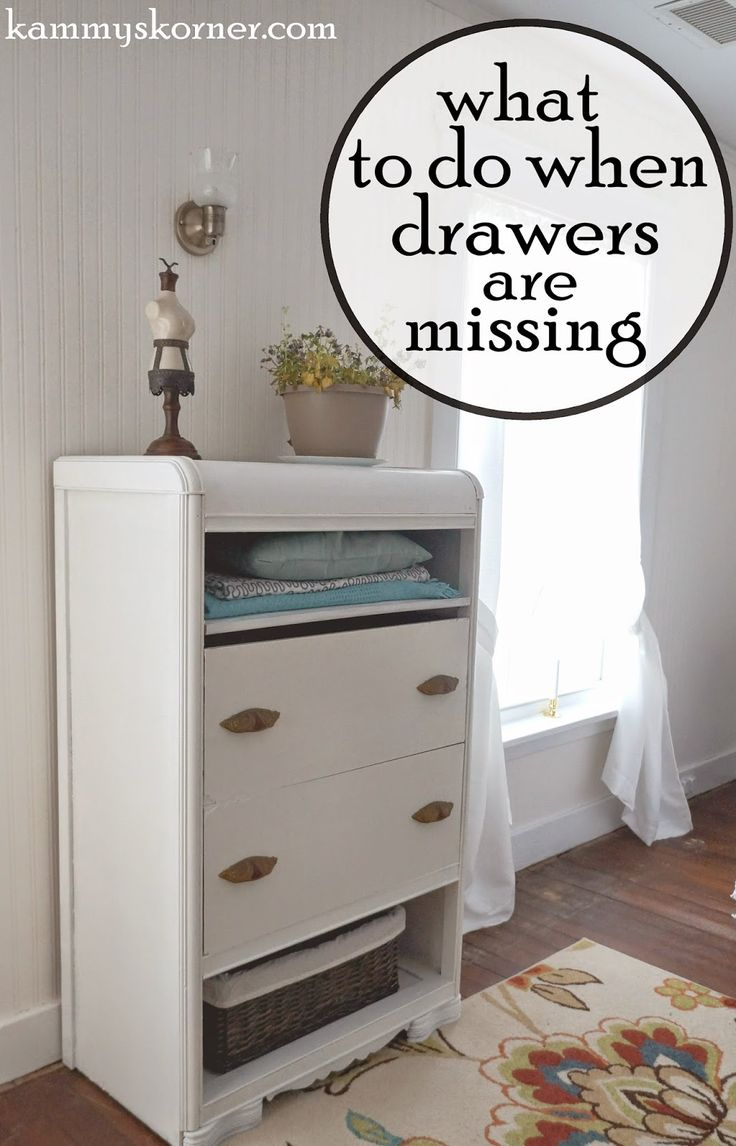 Uncategorized hand painted childrens table and chairs foter - When A Drawer Is Missing Or Defunct Chalk Paint Painted Furniture