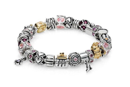 A true 'girlie' bracelet with handbags, stilettos and shades of pink - we love it! Click the picture to design your own bracelet - Please note that some products on this picture may be discontinued or not available in your country of residence. For clarification, please contact PANDORA's customer service. Find the contact details at www.pandora.net. #pandora #pandorajewelry #pandorajewellery #silverjewelry #silver #jewellery #jewelry #pandorabracelet #charmbracelet #sterlingsilver #charms