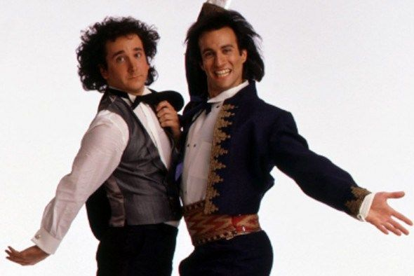 Perfect Strangers: Sitcom Creator Not Against a Remake - canceled TV shows - TV Series Finale