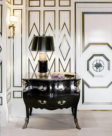 Hollywood Regency Interior Design: 17 Best Ideas About Hollywood Regency Decor On Pinterest