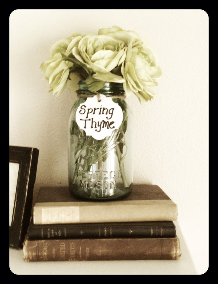 Cute Cottage Farmhouse Spring Decor Farmhouse Spring