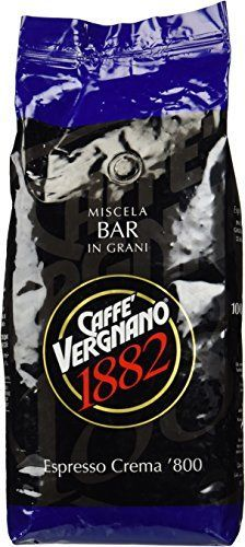 Caffe Vergnano 1882 Espresso Crema 800 Beans  22 lb -- Check out this great product.