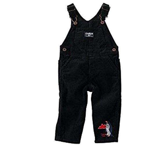 OshKosh BGosh Baby Boys Quilted Dungarees black black 9-12 Months - black - 3-6 Months No description (Barcode EAN = 0702371585536). http://www.comparestoreprices.co.uk/january-2017-1/oshkosh-bgosh-baby-boys-quilted-dungarees-black-black-9-12-months--black--3-6-months.asp