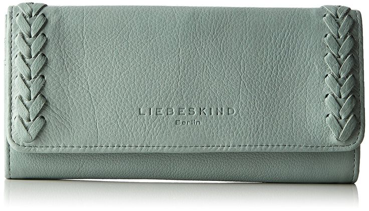 Liebeskind Berlin Onna Wallet -- Continue to the product at the image link. (This is an Amazon Affiliate link and I receive a commission for the sales)