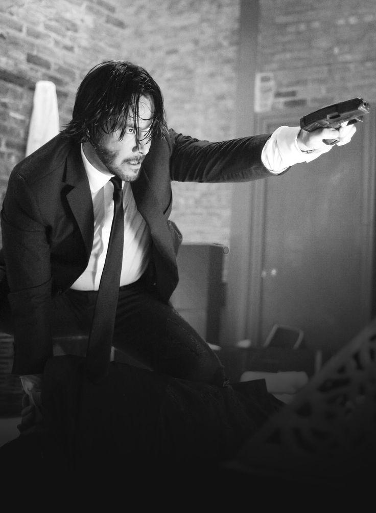 Keanu Reeves (John Wick, 2014)