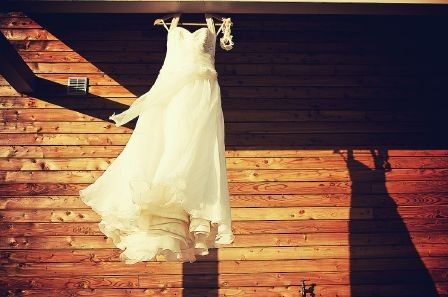 Nydelig og sjelden brudekjole fra Novia d'Art 12 000 - FINN Torget