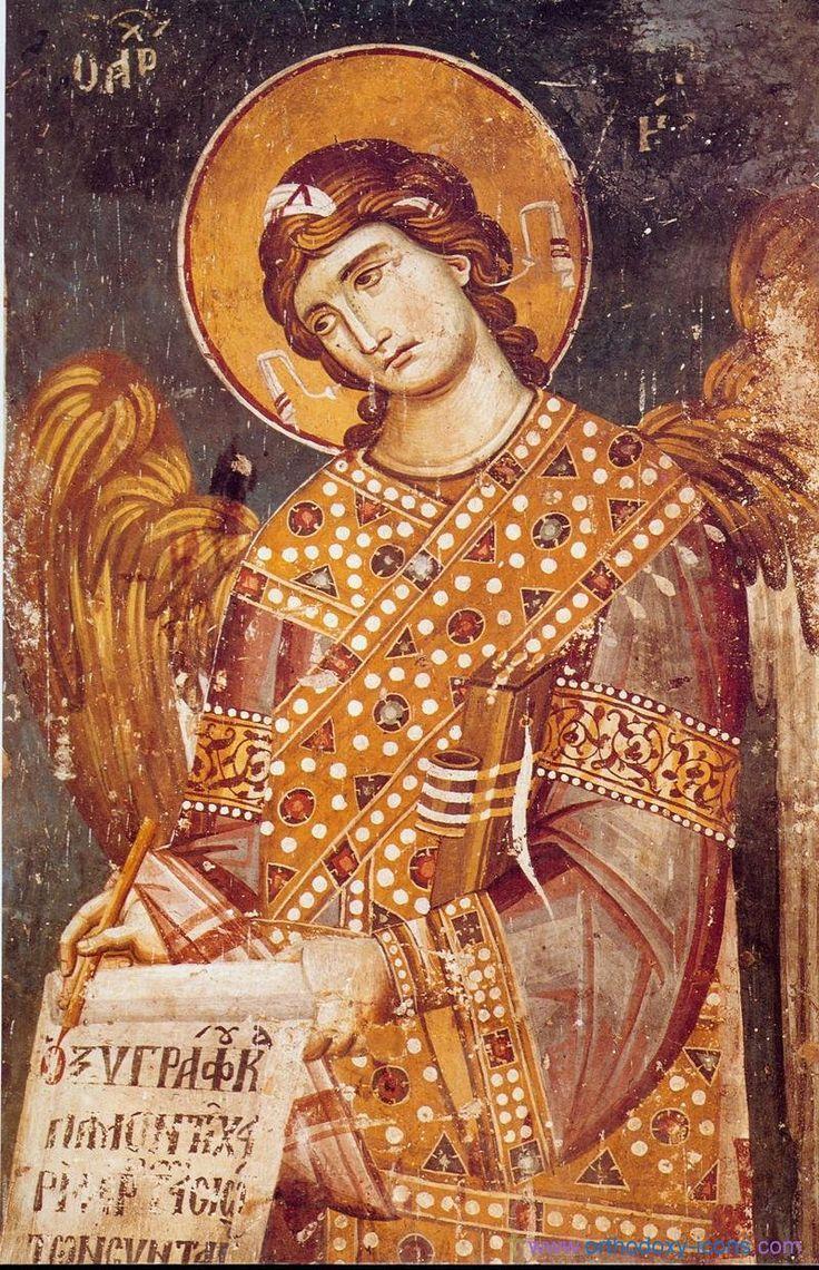 53ee9223512ef67d69caa49190fbb8f7--archangel-gabriel-the-archangels.jpg (736×1140)