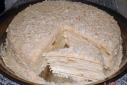 Torte Napoleon 1