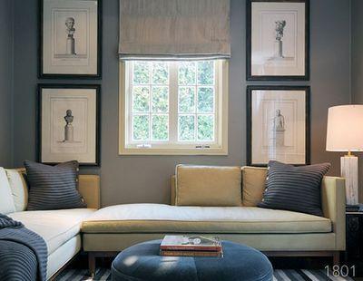 Best 25 Slate Blue Walls Ideas On Pinterest