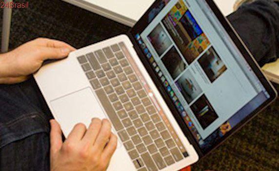 Apple deve lançar variante do MacBook Pro com Kaby Lake e 32 GB de RAM este ano [Rumor]