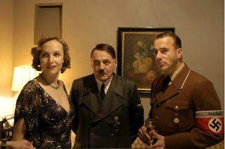 Downfall-Çöküş] (2004)Hitler'in son günlerini en iyi anlatan film, oyunculuklar muhteşem -