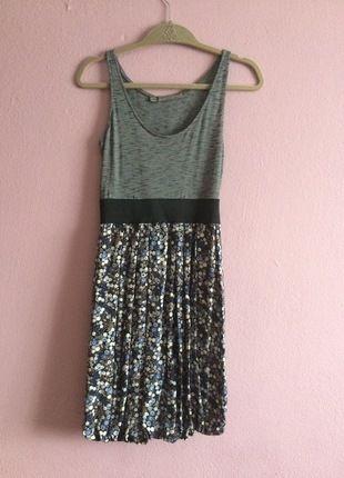 Kup mój przedmiot na #vintedpl http://www.vinted.pl/damska-odziez/krotkie-sukienki/13117478-sukienka-z-zary-rozmiar-s