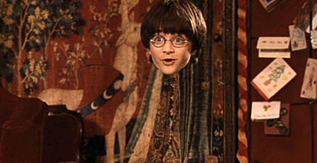 invisibility   Harry potter invisibility cloak ...