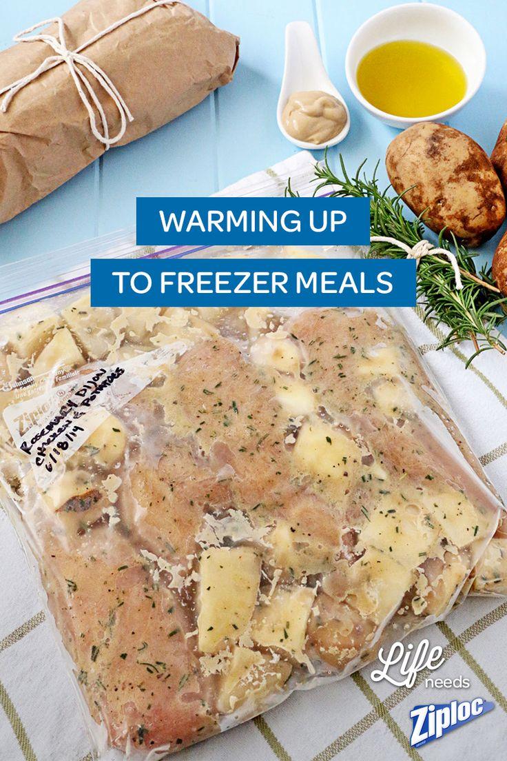 Recetas+de+comidas+para+congelar+perfectas+para+mamás+ocupadas.+Prepara+y+congela,+luego+simplemente+calienta+en+el+horno+u+olla+Crock+Pot+para+una+comida+rápida+y+deliciosa.+