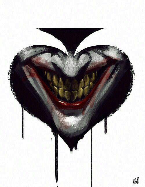 Joker trèfle