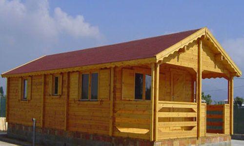 M s de 1000 ideas sobre precios de casas prefabricadas en - Casas prefabricadas oferta ...