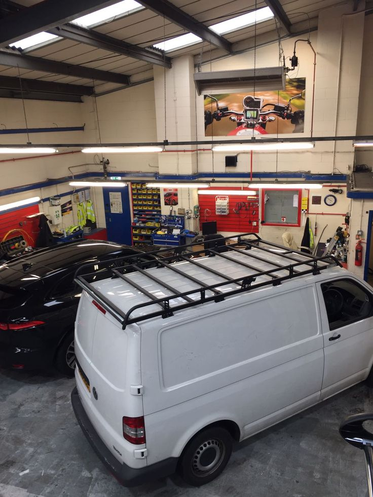 Roof Racks Derby East Midlands