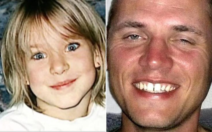 Police in Germany believe they have finally solved the case of Peggy Knobloch, a nine-year-old girl who disappeared walking home in 2001.  Known to some in the UK as the 'German Madeleine McCann' because of her passing resemblance to the British missing toddler, Peggy's body was found in July 2016 around