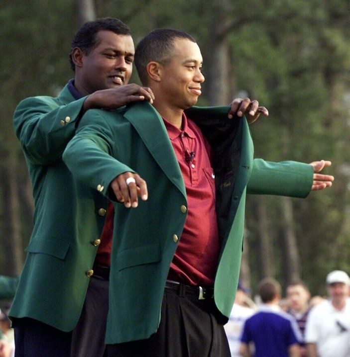 Best 25  Tiger woods majors ideas on Pinterest | Tiger woods ...