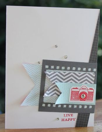 Love this layout.Everyday Cards, Framelits Die, Catty, Stampinup Com, Cards Stampin, Handmade Cards, Keen Stampin, Stampin Up, On Film Framelits