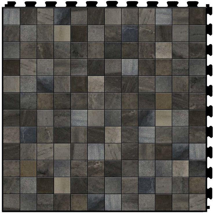 17 best ideas about vinyl tiles on pinterest vinyl tile for Industrial stone vinyl tile