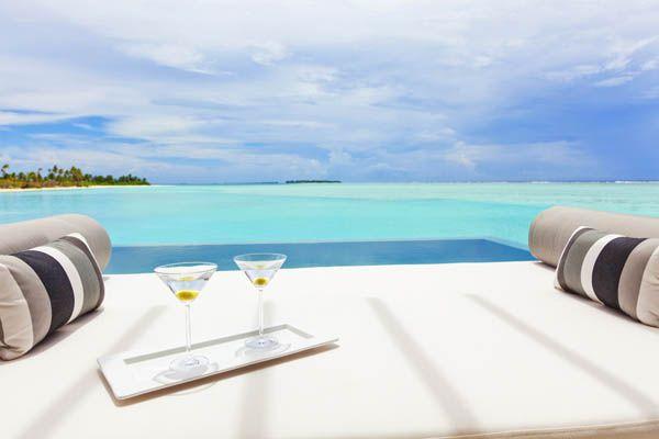 Niyama Hotel in the MaldivesLuxury, Holiday, Swimming Pools, Niyamas Maldives, Niyamas Hotels, Dreams Vacations, Resorts Niyamas, Sea View, Maldives Islands