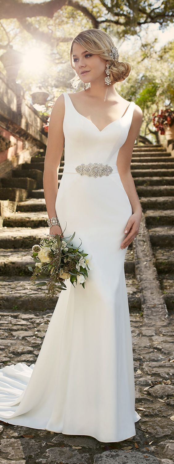 best casamento images on pinterest wedding frocks bridal