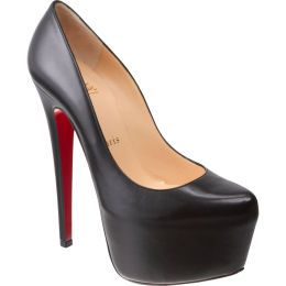 Available @ TrendTrunk.com Christian Louboutin Heels. By Christian Louboutin. Only $358.00!